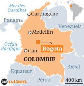 La Colombie, en route vers la paix