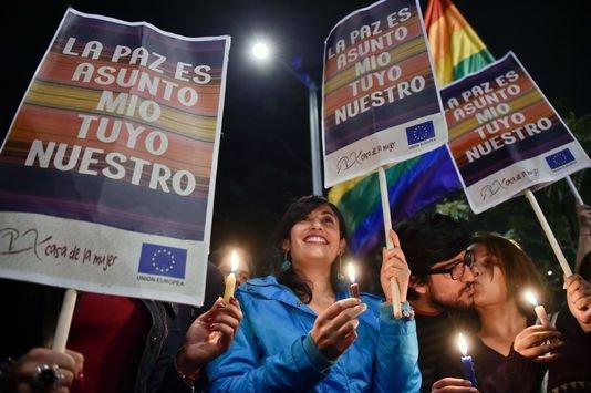 Colombie : entre le gouvernement et les FARC, « la guerre est finie »
