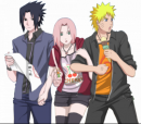 Photo de SasuSaku145