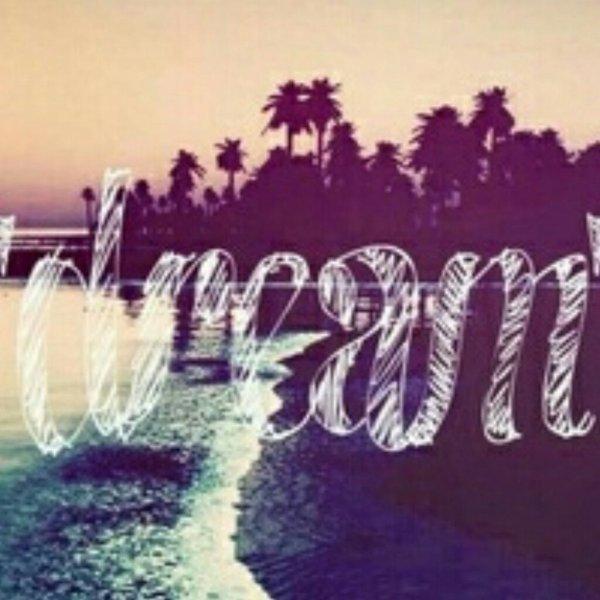 Juste un rêve