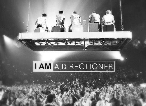 Directioner Forever ! ♥