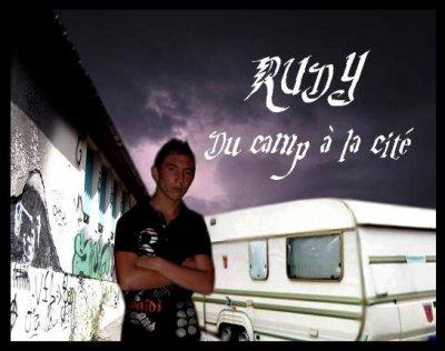 du camp a la cite volume1 /  rudy (ou j'habite)  (2010)
