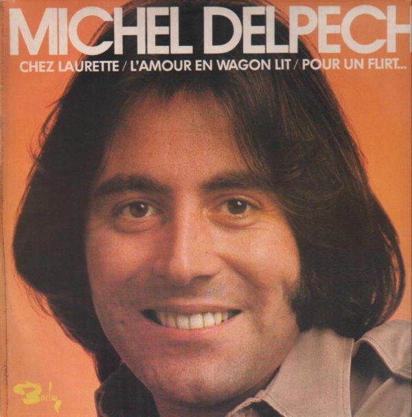 DELPECH MICHEL