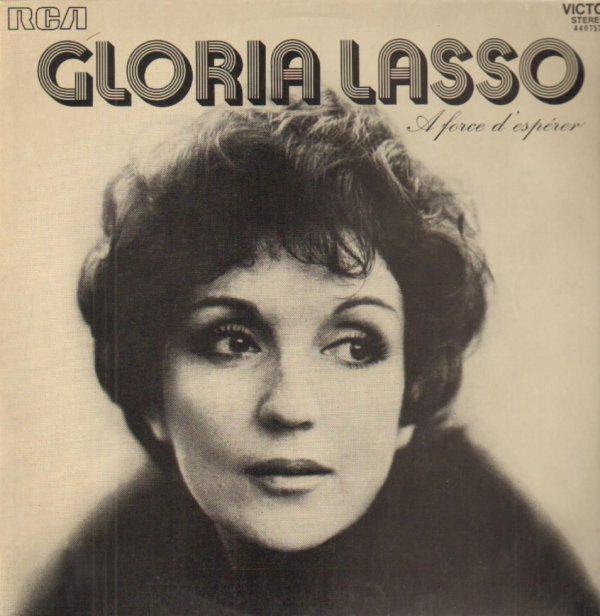 LASSO GLORIA