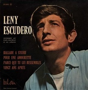 ESCUDEO LENY