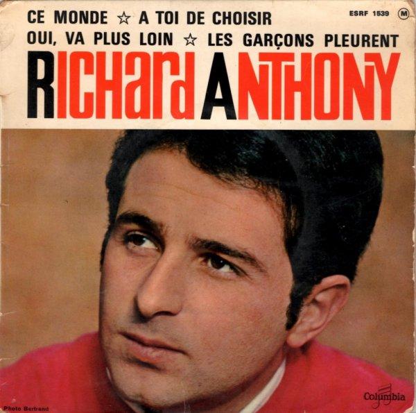 Richard Antony
