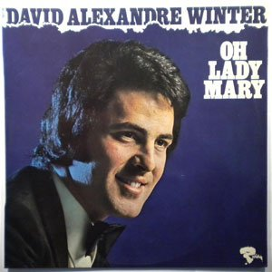 WINTER DAVID ALEXANDRE