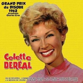 DEREAL COLETTE..Colette Denise de Glarélial