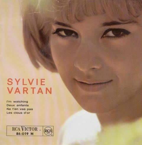 VARTAN SYLVIE