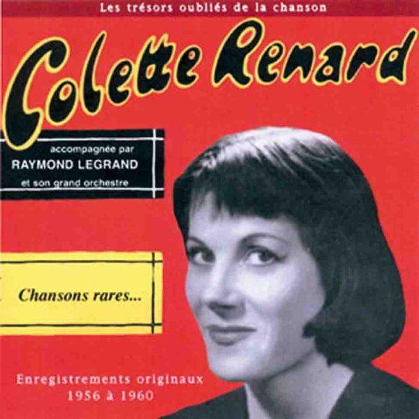 RENARD COLETTE