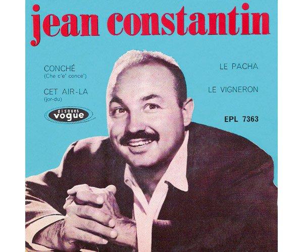 CONSTANTIN JEAN