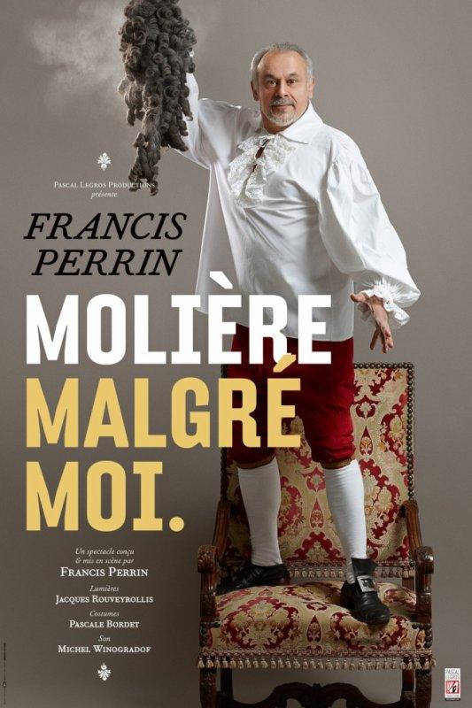 PERRIN FRANCIS /acteur