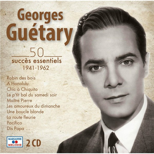 GUETARY GEORGES