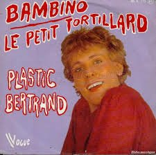 PLATIC BERTRAND