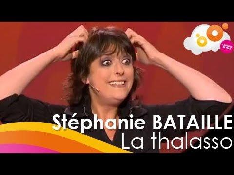 stephanie bataille
