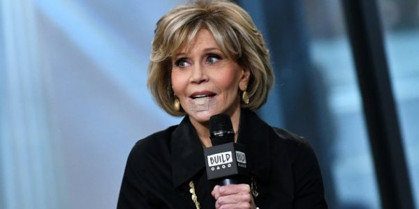 jane fonda 2èm parution