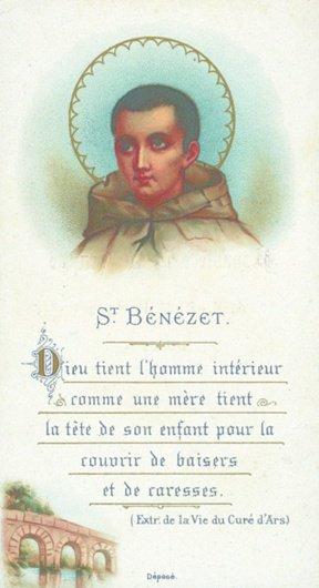 saint benezet