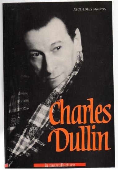charles dullin
