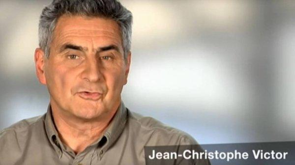 jean christophe victor