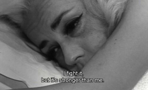 J'en peux plus, j'abandonne. En tout cas pour l'instant, c'est pas le moment