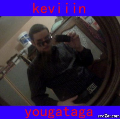 kevin-yougataga :p
