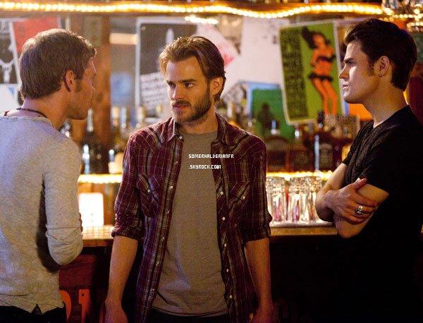 Un nouveau stills de la saison 3 de Vampire Diaries est apparus. Ton avis ?