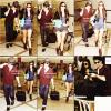 8.08.2011 : Ian & Nina ont été vu à l'aéroport de LAX. Ton avis ?