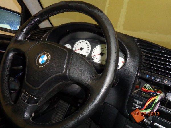 interieur volant en restauration