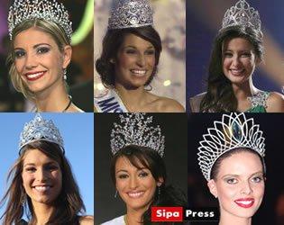 Laury Thilleman et 5 anciennes Miss France sont à Maurice