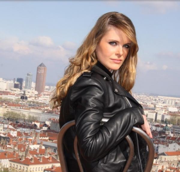 Julie Jacquot Miss Rhône-Alpes