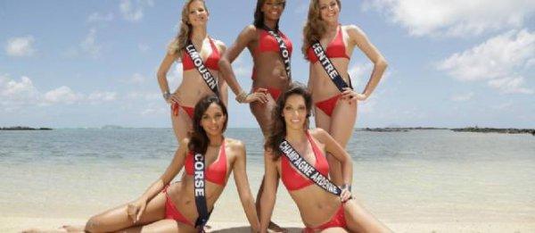 Miss France : trois rebelles parmi les candidates