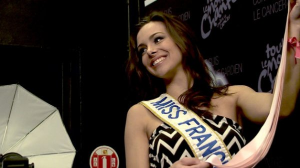 Elections régionales qualificatives pour Miss France 2014