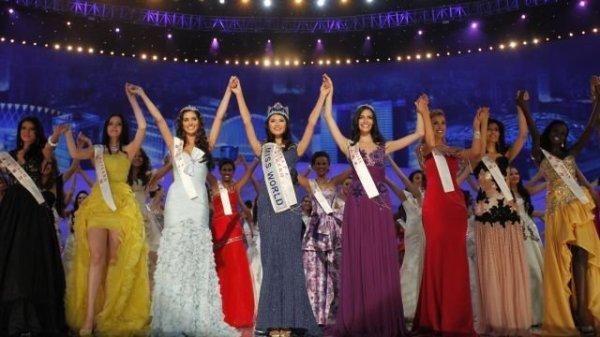 Les musulmans d'Indonésie sont choqués par Miss Monde