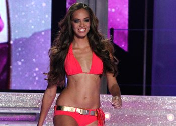 Miss Univers 2013 : Miss Venezuela sacrée, la Française Hinarani éliminée