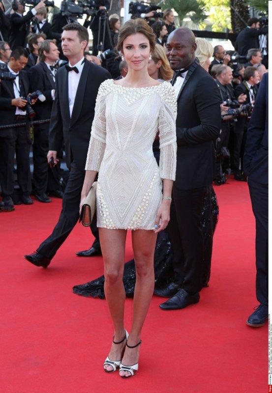 ALEXANDRA ROSENFELD à Cannes