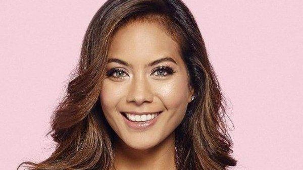 Notre nouvelle Miss 2019 Vaimala Chaves miss Tahiti