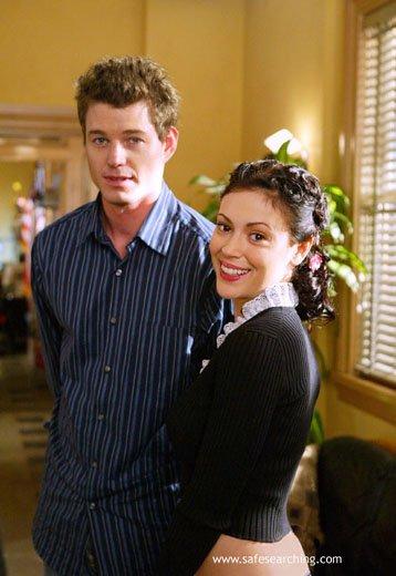 Phoebe et Jason