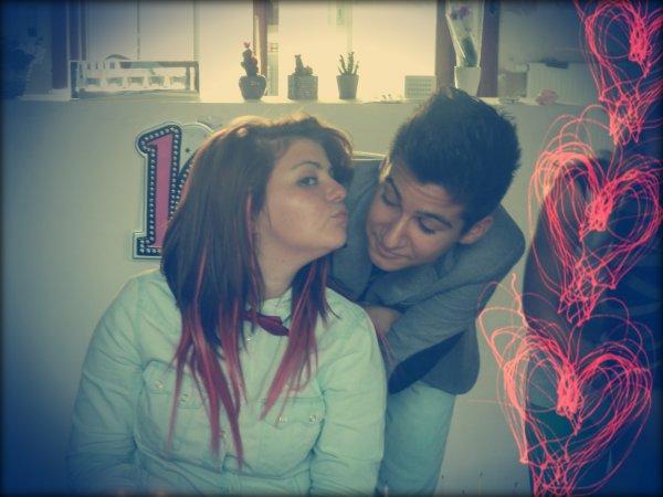 Nous deux c'est comme dora sans babouche c'est I.M.P.O.S.S.I.B.L.E ♥