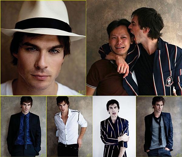 2009 | Magazine August Man