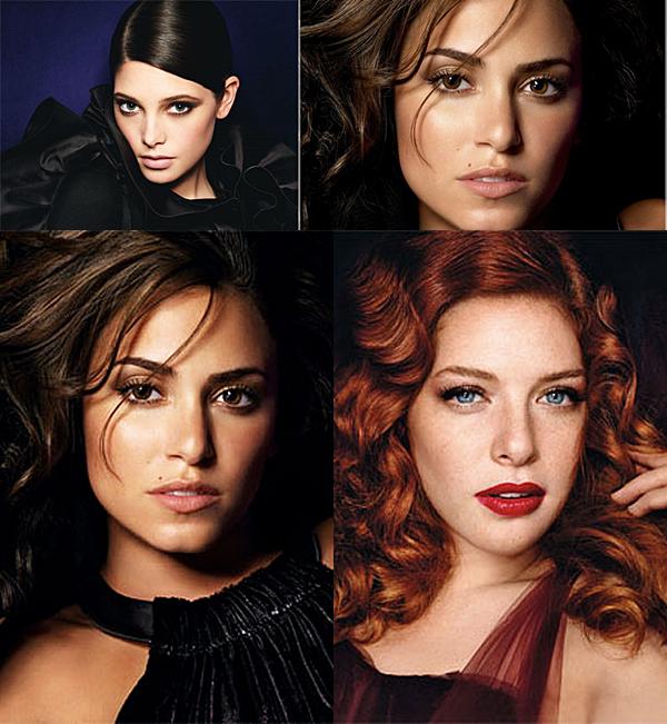2009 | Magazine Glamour