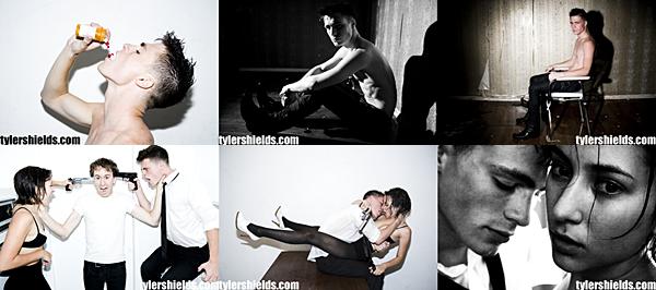2009 | Tyler Shields