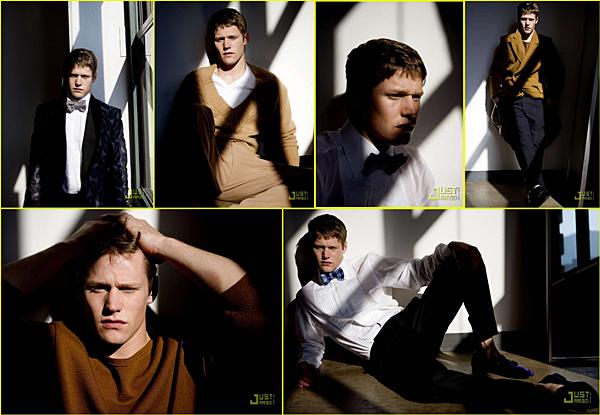 2009 | Magazine DaMan