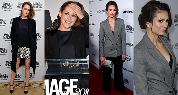 12.01.2016 | Marie Claire's Image Maker Awards