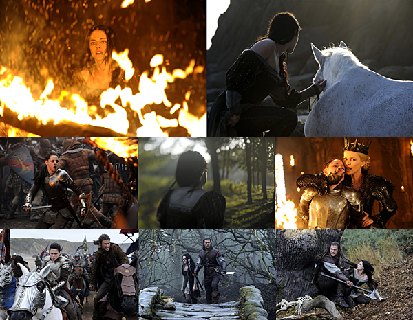 2014   Snow White And The Huntsman