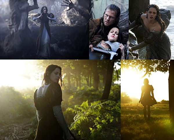 2014 | Snow White And The Huntsman
