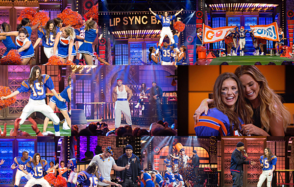 04.02.2016 | Lip Sync Battle 2016