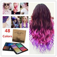 tie dye hair color