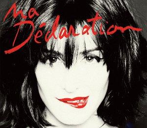 Sortie le 3 juin de l'album de reprise de France GALL par Jenifer : MA DECLARATION
