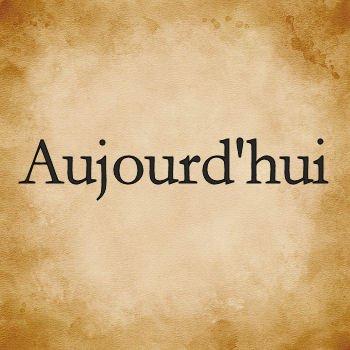 """Aujourd'hui ...."" , par Occitanie"