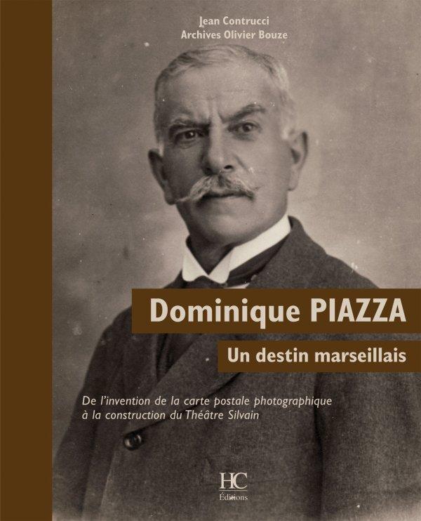 Dominique Piazza, par Morgane
